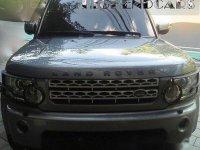 Selling Black Land Rover Range Rover 2013 in Manila