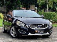 Sell Black 2011 Volvo S60 in Quezon City