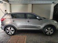 Kia Sportage 2014 at 40000 km for sale