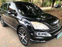 Sell Black 2010 Honda Cr-V in Marikina
