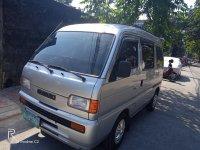 Silver Suzuki Multi-Cab 2009 for sale in Quezon City