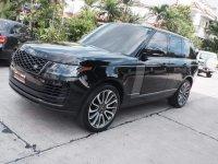 Black Land Rover Range Rover Sport 2019 for sale in Quezon City