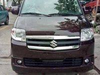 Sell 2014 Suzuki Apv in Cavite