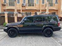 Sell Black 2010 Jeep Commander in Manila