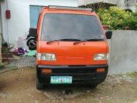 Sell Orange 2007 Suzuki Swift in Dumanjug
