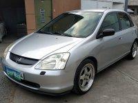 Honda Civic 2000 for sale in Muntinlupa