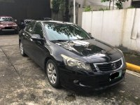 Selling Honda Accord 2008 in Makati