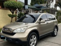 Brown Honda Cr-V 2009 for sale in Automatic