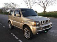 Suzuki Jimny 2006 for sale in Manila