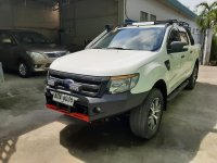 Sell 2015 Ford Ranger in Pasig