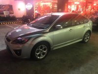 Sell 2011 Ford Focus in Quezon City