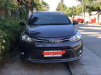 Black Toyota Vios 2008 for sale in Tagum