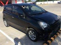 Toyota Wigo 2016 for sale in Manila