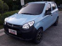 Sell 2016 Suzuki Alto in Paranaque