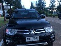 2015 Mitsubishi Montero Glx a/t dsl 4x2 carloan