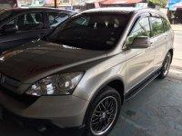 Selling Honda Cr-V 2010 in Manila