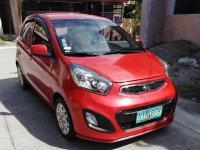 Sell 2012 Kia Picanto in Angeles