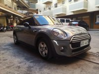 Sell 2014 Mini Cooper in Manila
