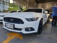 Ford Mustang 2016 Coupe for sale in Cebu City