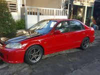 Sell 2000 Honda Civic in Manila