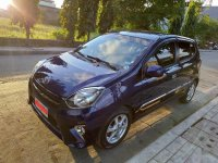 Toyota Wigo 2014 for sale in Valenzuela