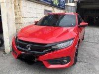 Honda Civic 2016 for sale in Manila