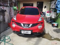 Nissan Juke 2018 for sale in Davao City