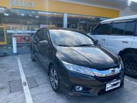 Selling Honda City 2017 in Quezon City