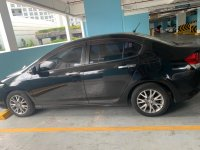 Black Honda City 2010 for sale in Automatic