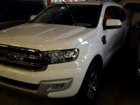 Selling Ford Everest 2018 in Quezon City