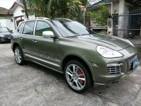 Selling Porsche Cayenne 2009 in Angeles