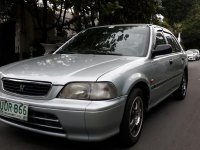 1997 Honda City for sale in Paranaque