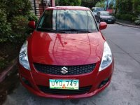 Suzuki Swift 2013 for sale in Paranaque