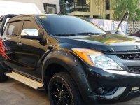 Mazda Bt-50 2016 for sale in Manila