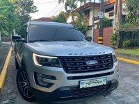Ford Explorer 2017 for sale in Marikina