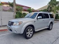 Sell 2013 Ford Everest in Manila