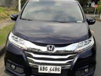 Sell 2015 Honda Odyssey in Manila