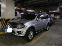 Selling Silver Mitsubishi Montero 2015 in Pasay