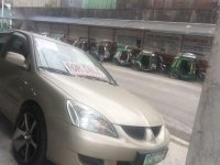 Mitsubishi Lancer 2007 for sale in Caloocan