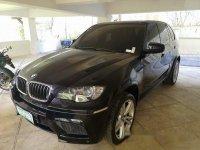 Black Bmw X5 2005 Automatic for sale