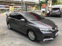 Selling Honda City 2016 in Quezon City