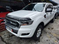 White Ford Ranger 2017 for sale in Quezon City