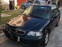Black Honda City 1997 for sale in Manila