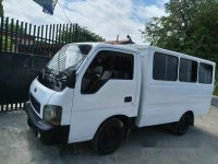 Selling White Kia Kc2700 2004 at 100000 km