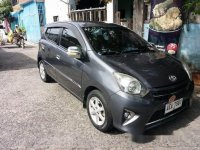 Sell 2015 Toyota Wigo in Imus