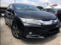 Selling Honda City 2015 Sedan at 14000 km in Carmona