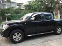 Black Nissan Frontier 2012 for sale in Tarangnan