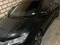 Sell Black 2014 Honda City in Manila