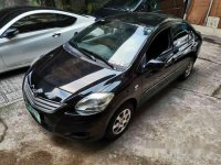 Black Toyota Vios 2011 for sale in Quezon City