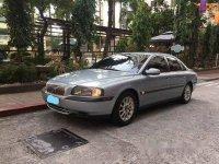 Volvo S80 2003 Automatic Gasoline for sale